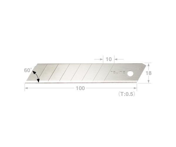 Endura Blade 18mm