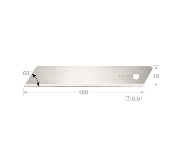 SOLID Endura Blade 18mm