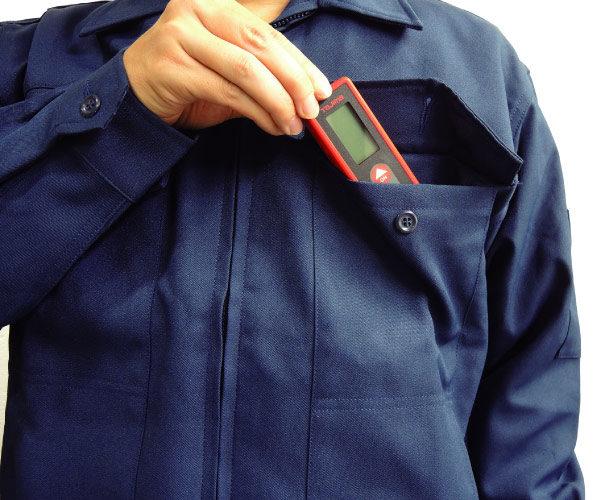 F02 Laserentfernungsmessungsgerät