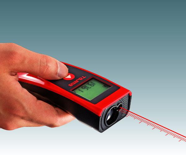 F05 Laserentfernungsmessungsgerät